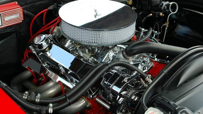 смяна на горивния филтър