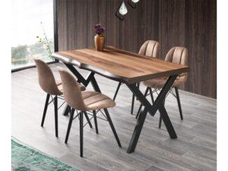 Комплект маса със столове