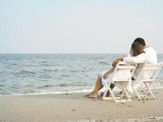 почивка на море