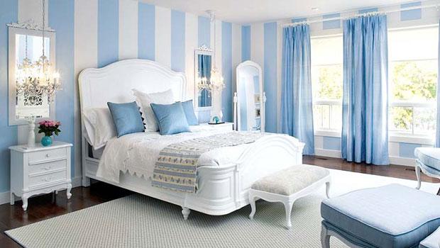 спален интериор
