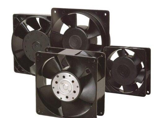 Вентилатор промишлен осев