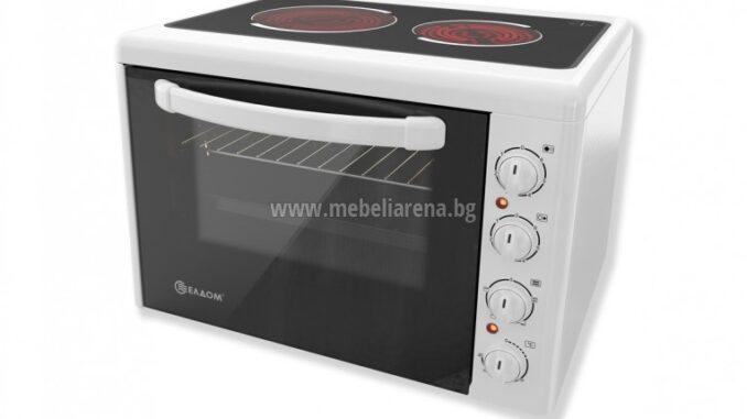 Малка готварска печка