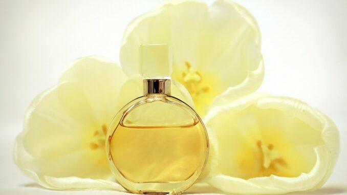 флорален парфюм