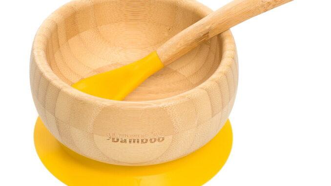 Бамбукова купичка